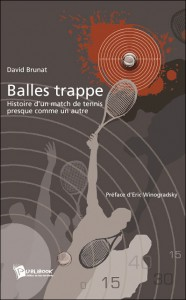 Balles trappe